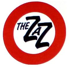 The Zaz logo